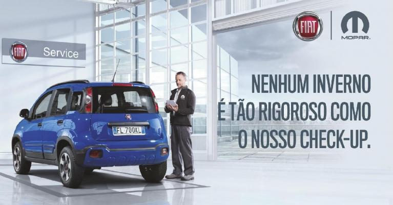 Check-Up Inverno Fiat