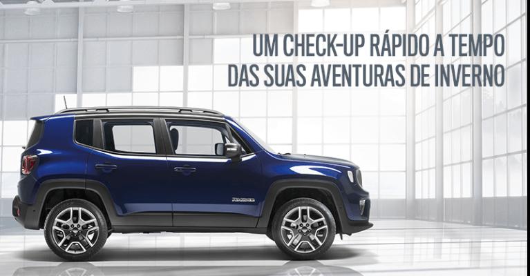 Check-Up Inverno Jeep