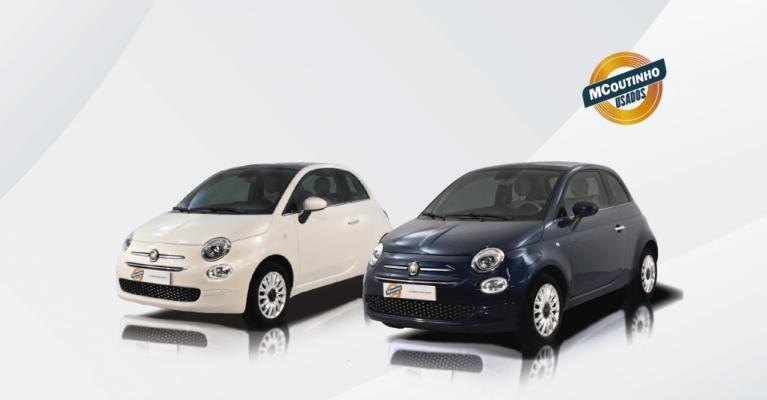Campanha Fiat 500