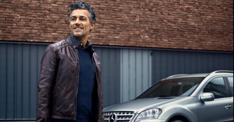 Mercedes-Benz Service Select