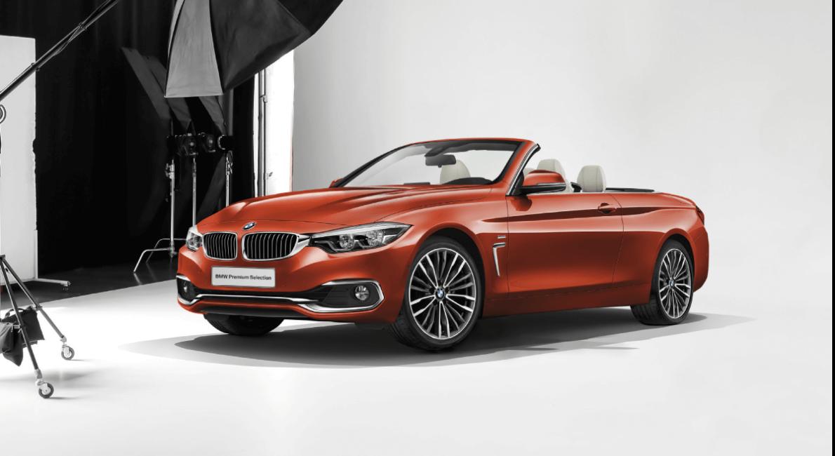 BMW Premium Selection
