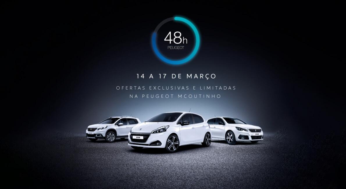 48 Horas Peugeot