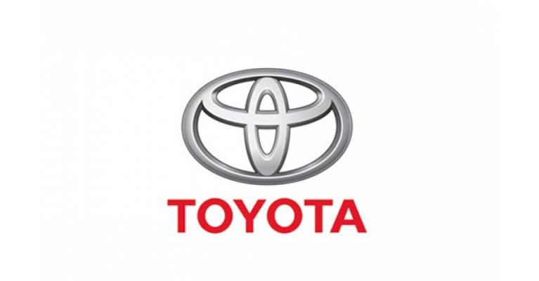 Toyota com 7 anos de Garantia