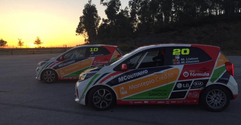 Troféu Kia Picanto GT Cup