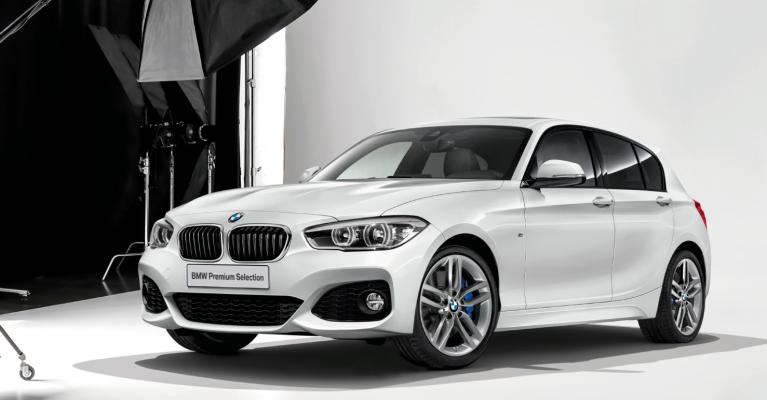 BMW 116D COM 0% DE TAN*