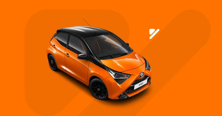 AYGO BY COLORADD
