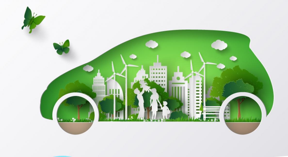DIA MUNDIAL DO COMBATE À POLUIÇÃO