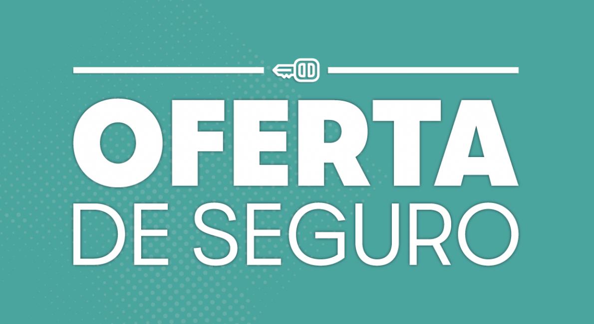USADOS COM OFERTA DE SEGURO