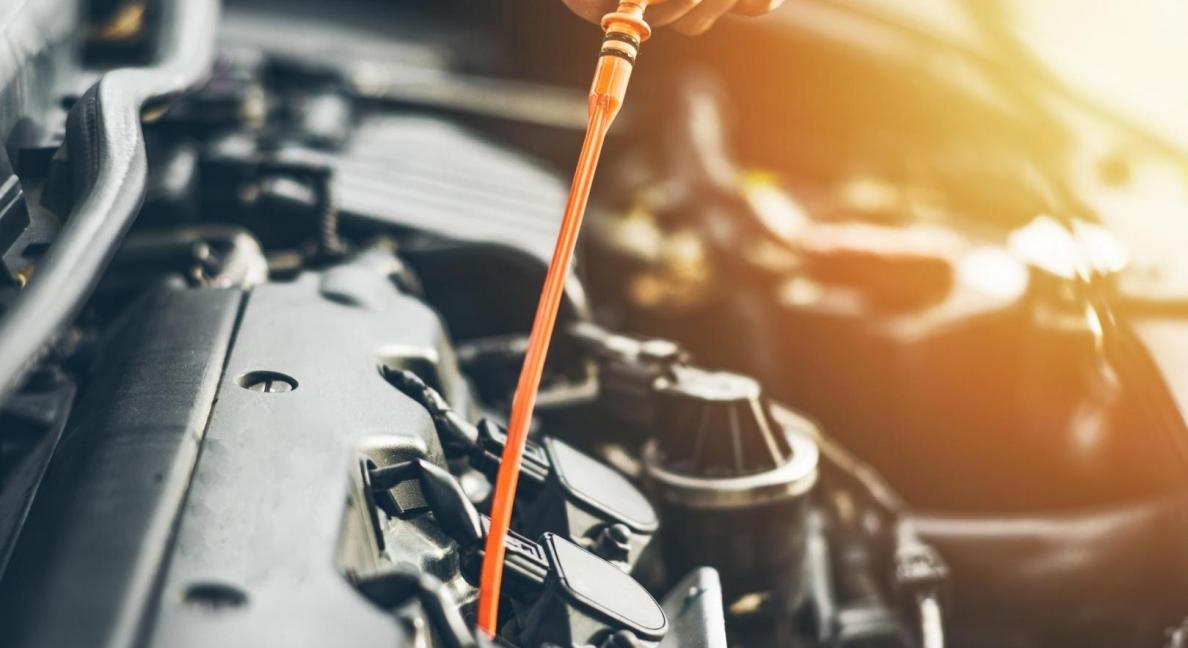 Óleo do motor: saiba quando verificar e mudar