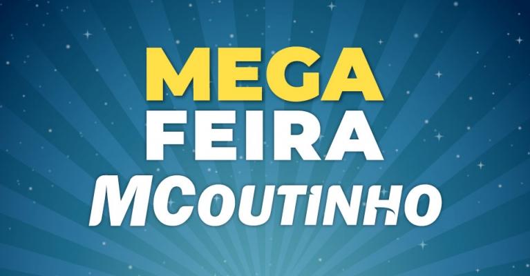 Mega Feira MCoutinho