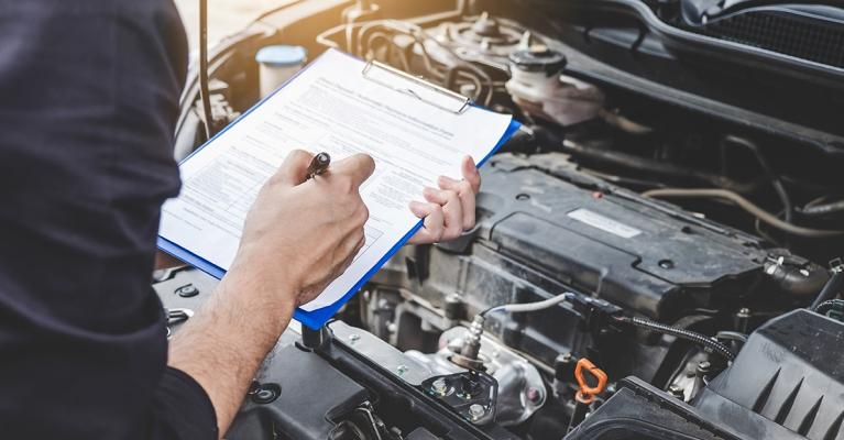 Inspeção automóvel: o que fazer antes de levar o seu carro à inspeção