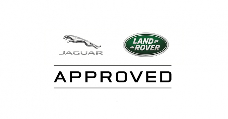JAGUAR LAND ROVER APPROVED