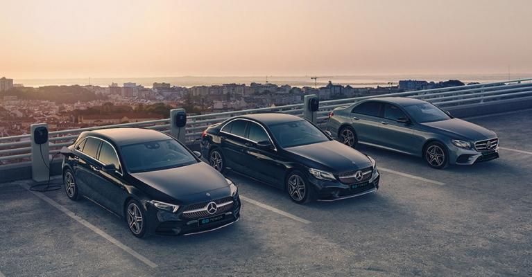 Mercedes-Benz Classe C e Classe E Plug-in Hybrid Diesel EQ Power