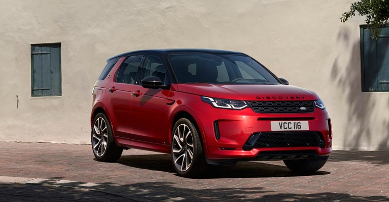 DISCOVERY SPORT 4X2 7 LUGARES