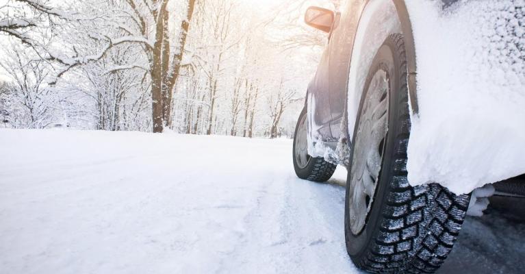 Saiba como proteger o seu carro no Inverno!