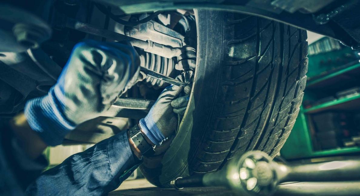 Suspensão automóvel: descubra os hábitos de condução a evitar