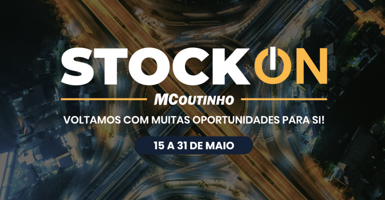 STOCK ON