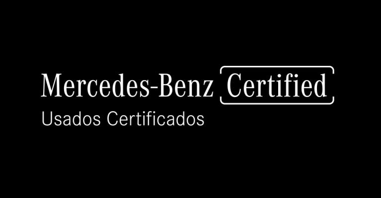 Mercedes-Benz Certified Oportunidades Únicas