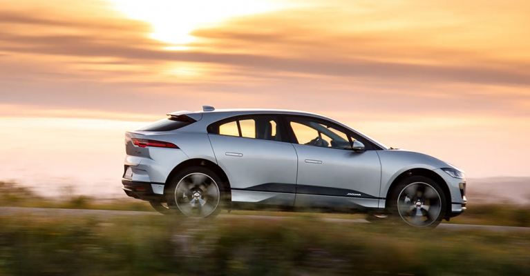 JAGUAR I-PACE PACK EXECUTIVE