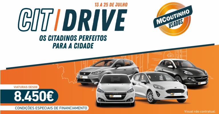 CIT/DRIVE MCOUTINHO USADOS