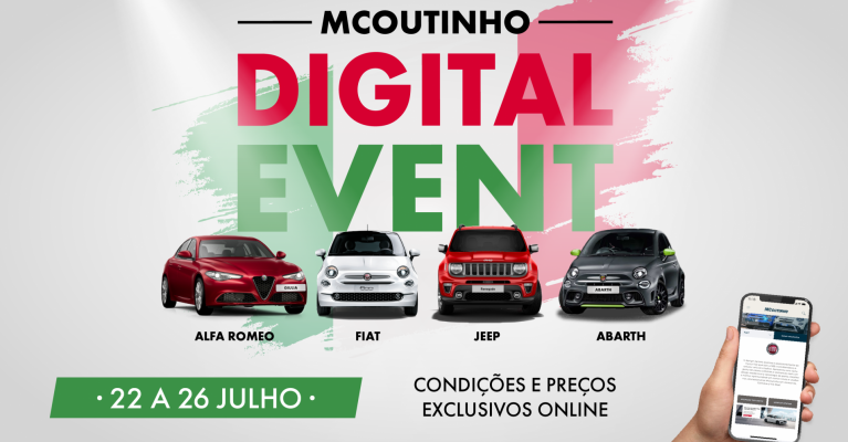 MCOUTINHO DIGITAL EVENT