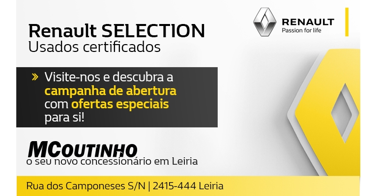 Renault Selection Usados Certificados