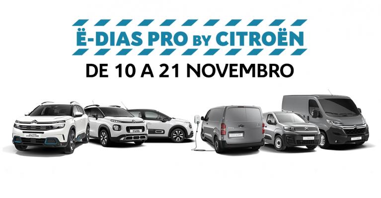 Ë-Dias Pro by Citroën