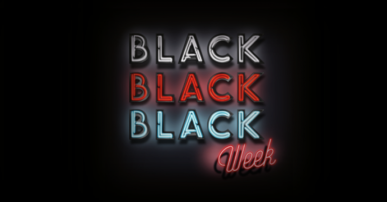 Black Week Toyota
