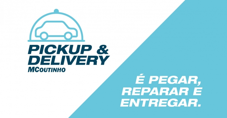 Pickup & Delivery MCoutinho
