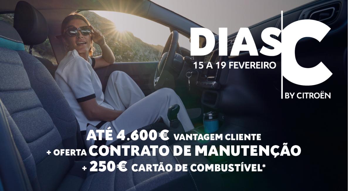 Dias C by Citroën