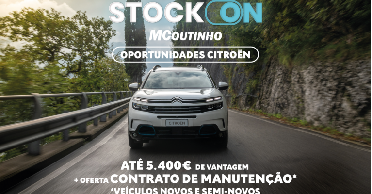 Stock On Citroën