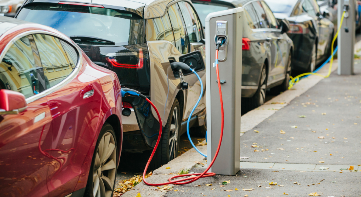 Mobilidade Elétrica: As vantagens dos carros elétricos
