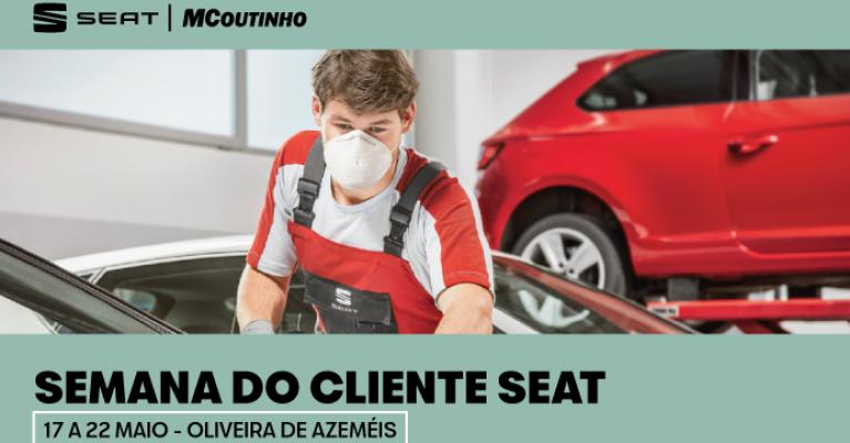 SEMANA DO CLIENTE SEAT