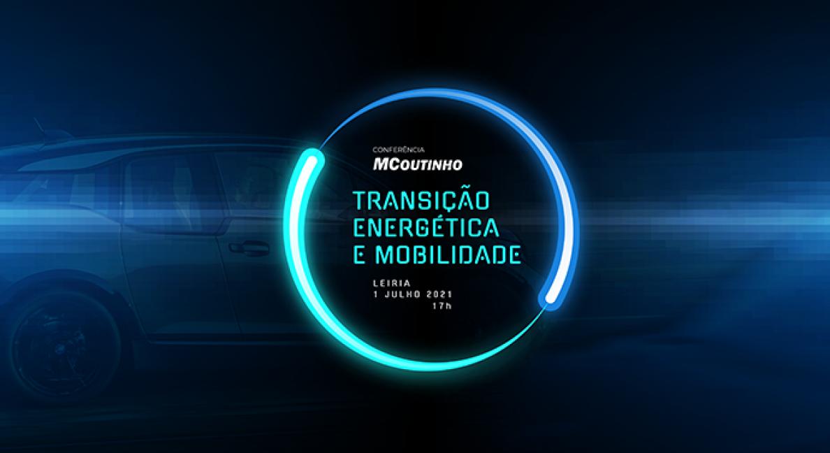 Participe na 1ª Conferência sobre a Mobilidade Elétrica