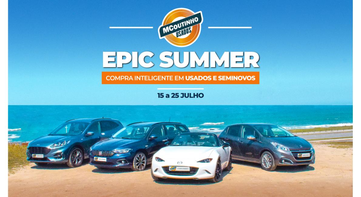 EPIC SUMMER