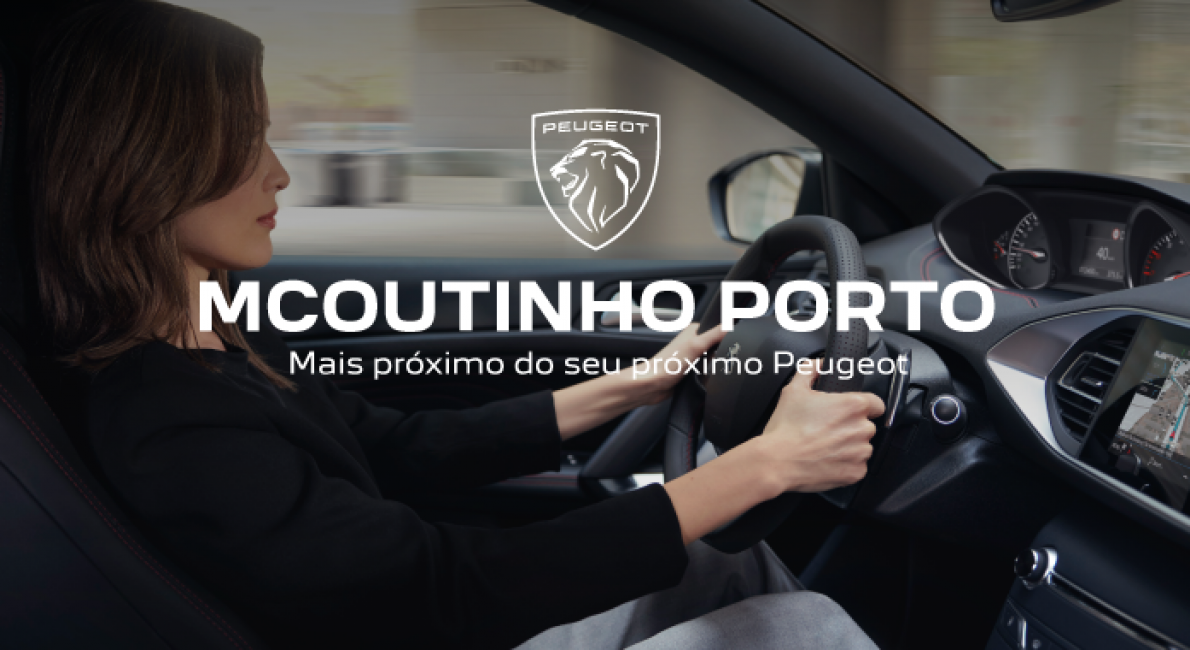 MCoutinho Porto