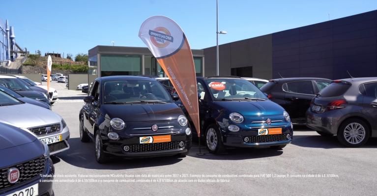 FIAT 500 / FIAT 500C