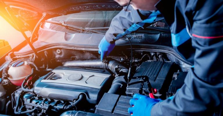 Tudo o que precisa de saber sobre a manutenção de carros elétricos