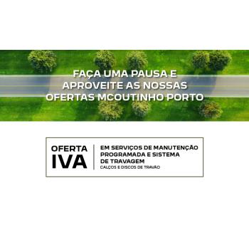 CAMPANHA OFERTA IVA